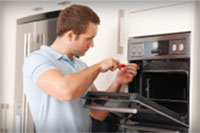 Oven Repairs Services